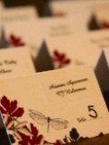 diy wedding invitation