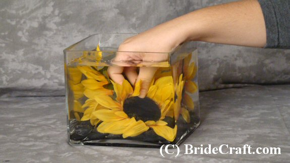 Wedding centerpieces with sunflowers images wedding decoration ideas wedding centerpieces with sunflowers gallery wedding decoration ideas junglespirit Image collections