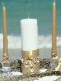 Beach Unity Candle