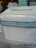 Satin Card Box